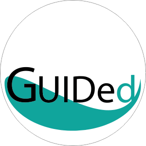 Logo GUIDed
